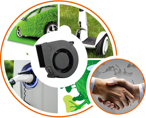 节能、安全、环保的产品